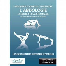 DVD ABDOLOGIE INITIATION