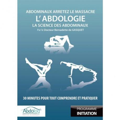 DVD ABDOLOGIE INITIATION